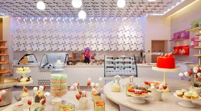 Hyatt Ziva Cancun: An All Inclusive Culinary Escape