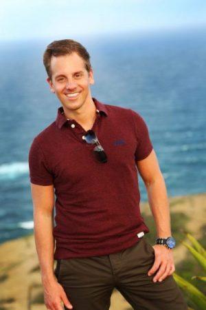 Paul Joseph, Health and Fitness Travel Founder