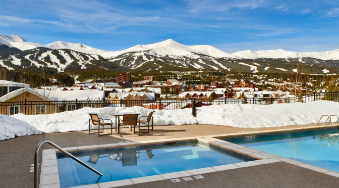 Spring Ski Buffs… Get to Breckenridge