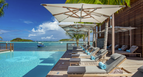 st barts best hotels