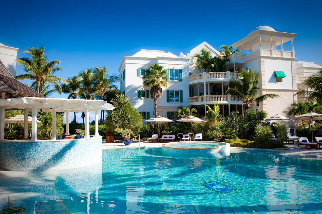 turks and caicos hotels