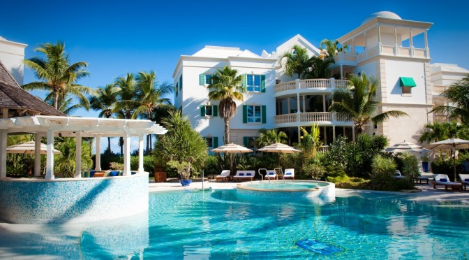 Small Luxury Hotel's Top Caribbean Picks 2017