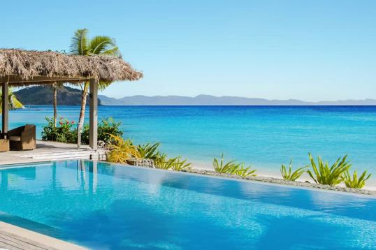 Fiji Best Hotels