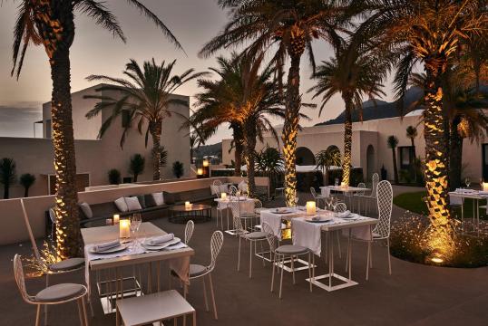 Sikelia Pantelleria, Italy