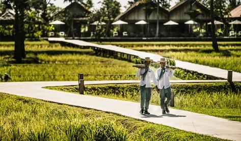 Siem Reap Hotels and Spas - Phum Baitang