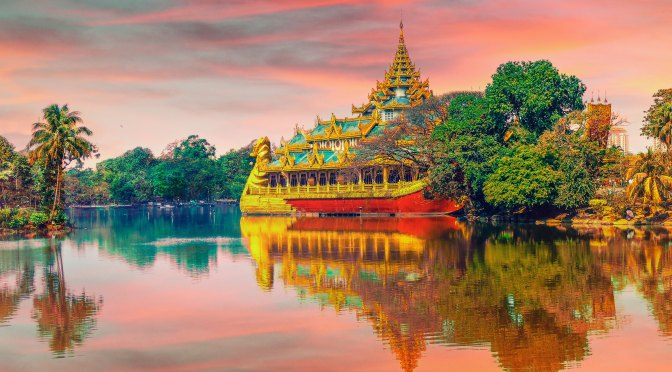 What You Need To Know Before You Travel To Thailand