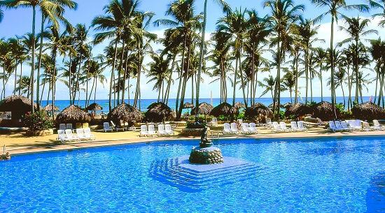 Top Kid Friendly All Inclusive Island Resort