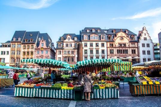 Germany Best travel destinations