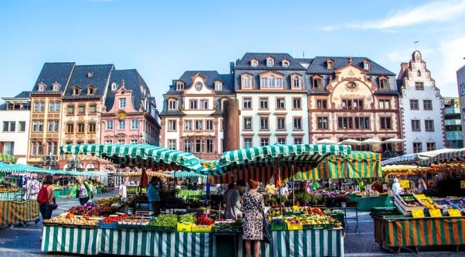Summer Culture – Rhineland, Germany